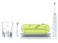 GZG Sonicare und Airfloss